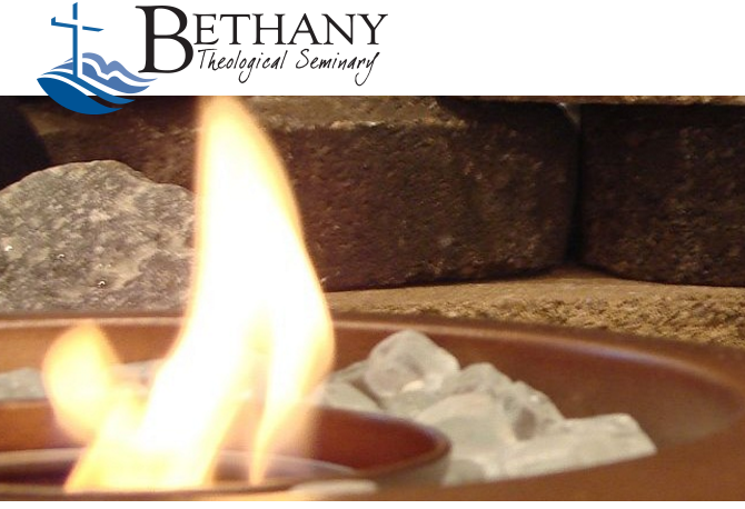 Bethany Theological Seminary 2017-2018 CE Brochure