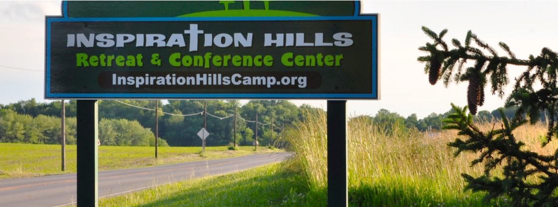 What's Happening at Camp Inspiration Hills, September 2020