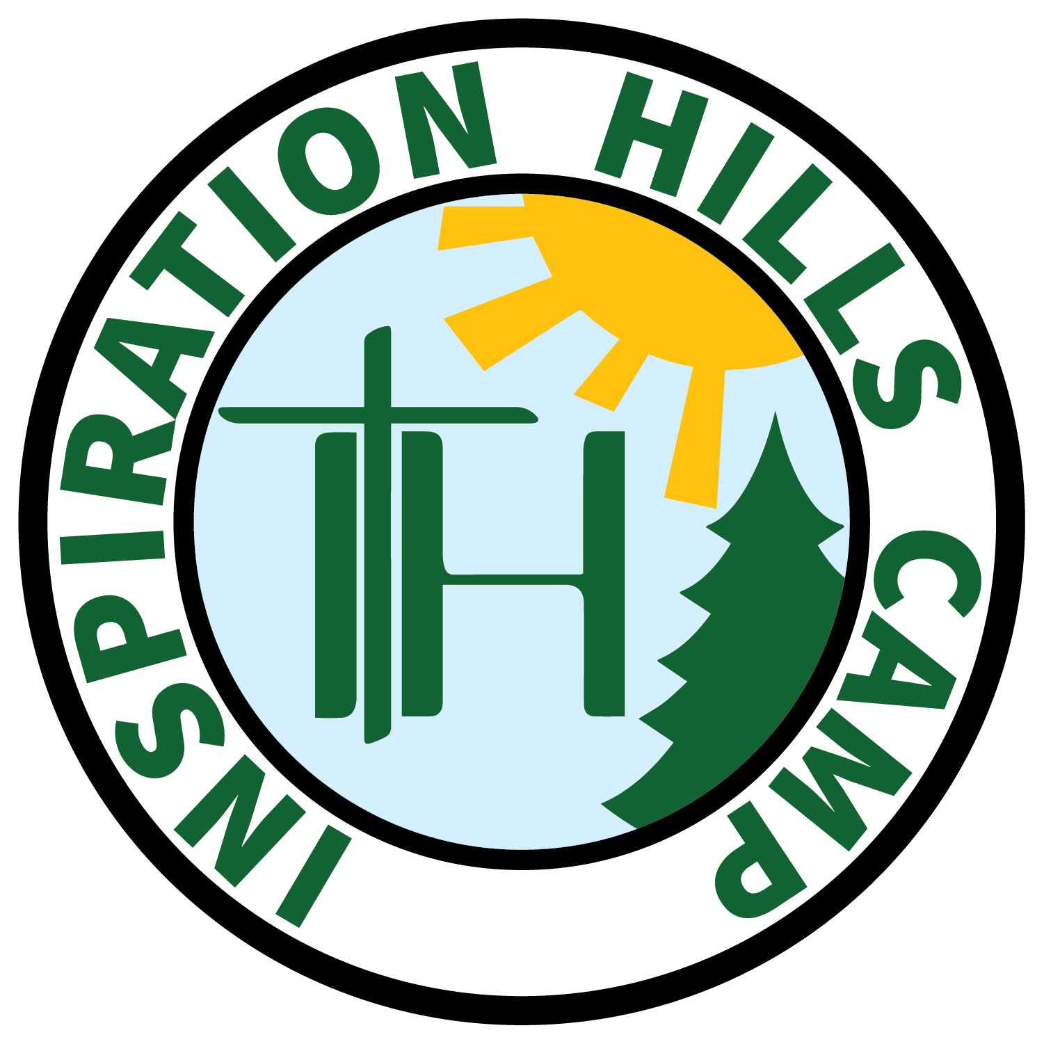 What's Happening at Camp Inspiration Hills