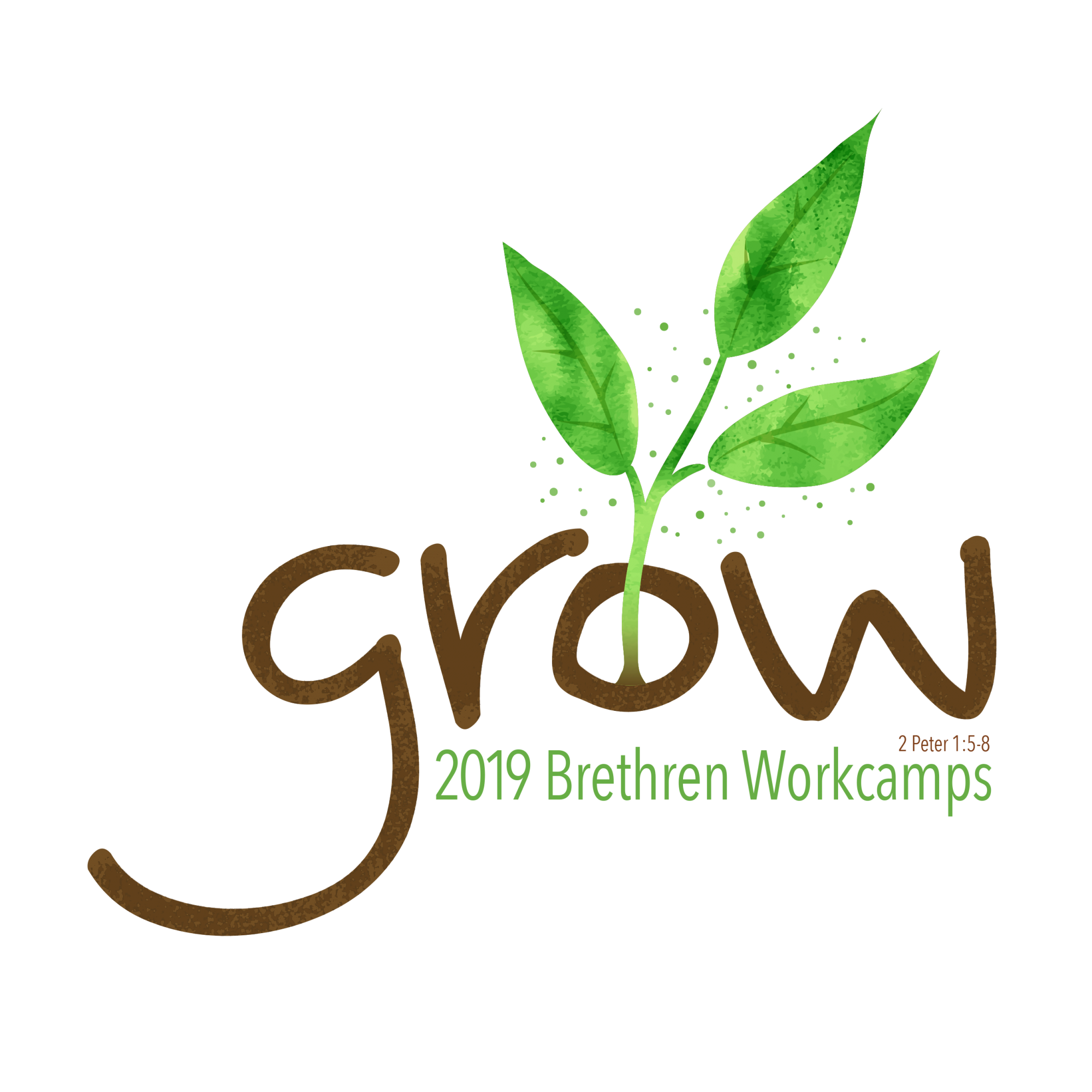2019 Brethren Workcamps